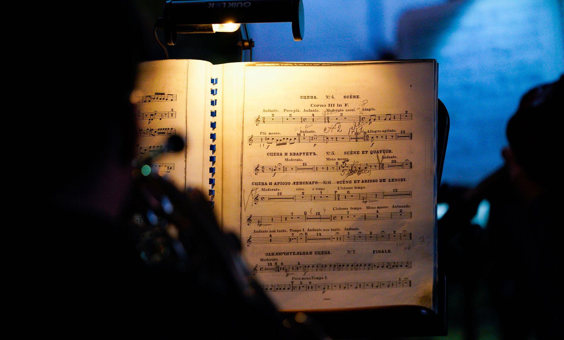Музыкальный фестиваль Территория мира - территория музыки в Калининграде - Sputnik Южная Осетия, 1920, 26.10.2021