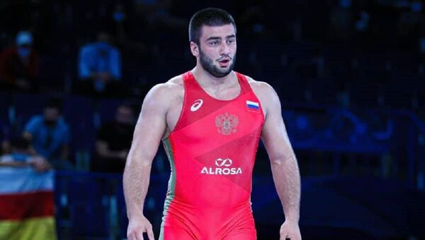 Андрей Бестаев - Sputnik Южная Осетия