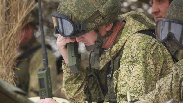 Комплексная комиссия штаба ЮВО оценит гарнизонную службу в военных городках - Sputnik Южная Осетия