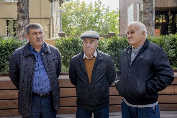 Праздник сбора урожая в Цхинвале - Sputnik Южная Осетия