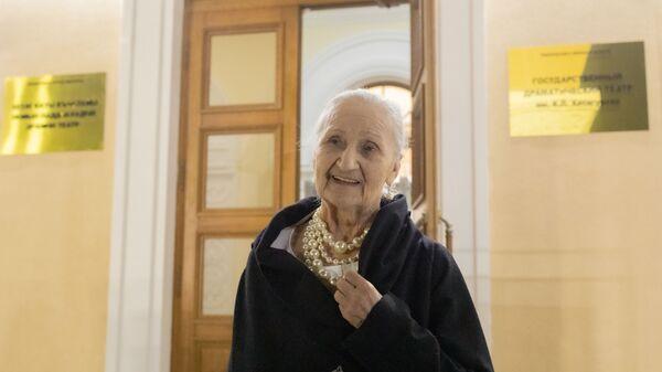 Людмила Галаванова - Sputnik Южная Осетия
