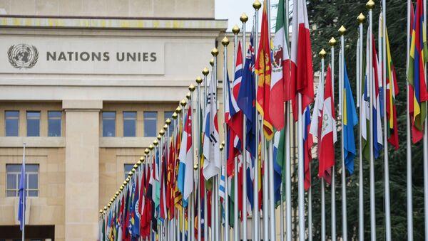 Города мира. Женева - Sputnik Южная Осетия