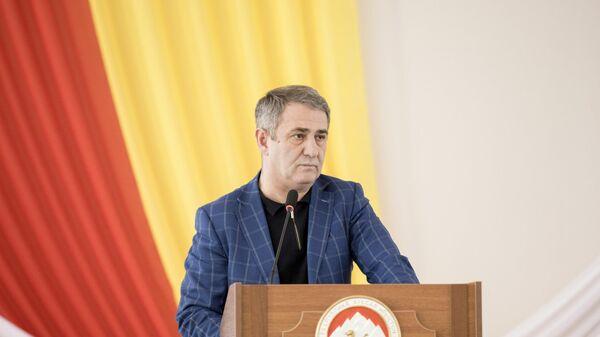 Смертность растет, граждане не вакцинируются: ситуация с ковидом в Южной Осетии - Sputnik Южная Осетия