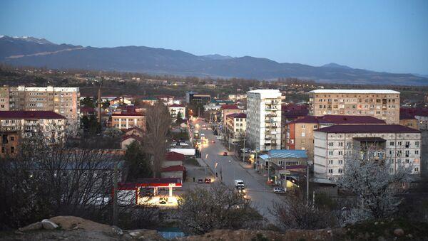 Цхинвал - Sputnik Южная Осетия