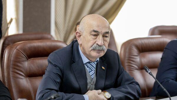 Встреча представителей власти Южной Осетии с сопредседателями Женевских дискуссий - Sputnik Южная Осетия