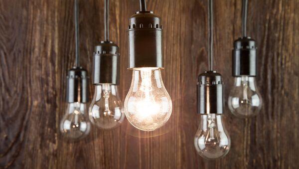 Электрические лампочки - Sputnik Южная Осетия