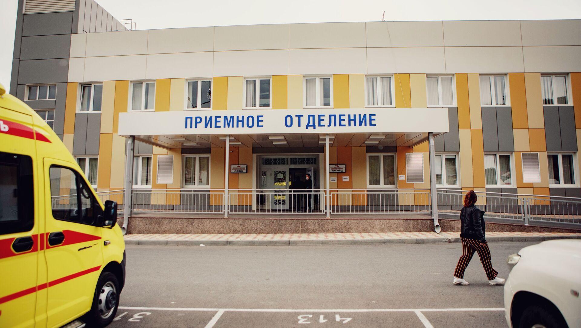 Цхинвалы рынчындон - Sputnik Хуссар Ирыстон, 1920, 28.09.2021