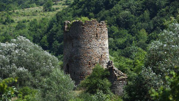 Крепость - Sputnik Южная Осетия