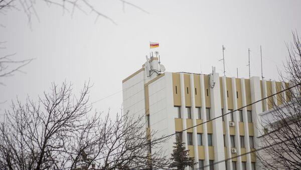 Правительство Южная Осетия - Sputnik Южная Осетия