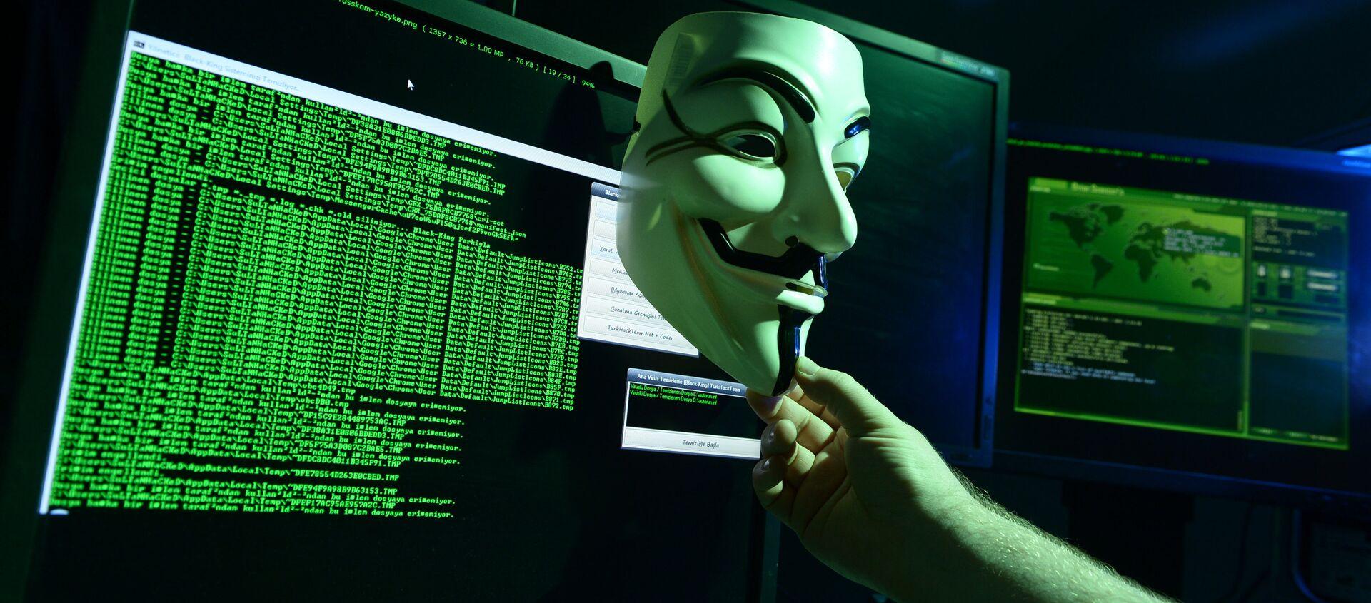 Вирус-вымогатель атаковал IT-системы компаний в разных странах - Sputnik Южная Осетия, 1920, 05.06.2021