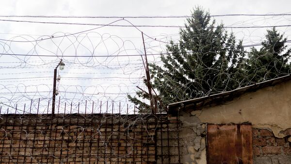 Цхинвальская ИК - Sputnik Южная Осетия