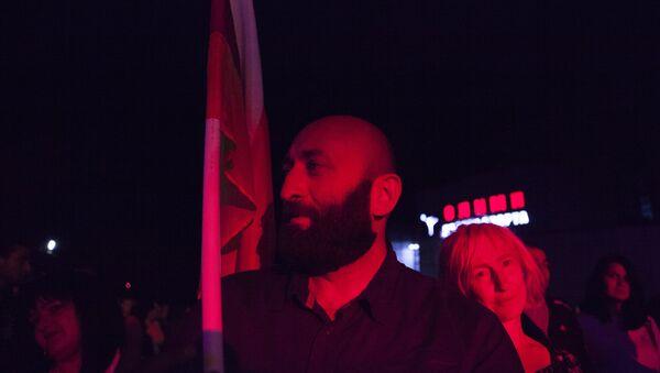 Iron Rock фестиваль - Sputnik Южная Осетия