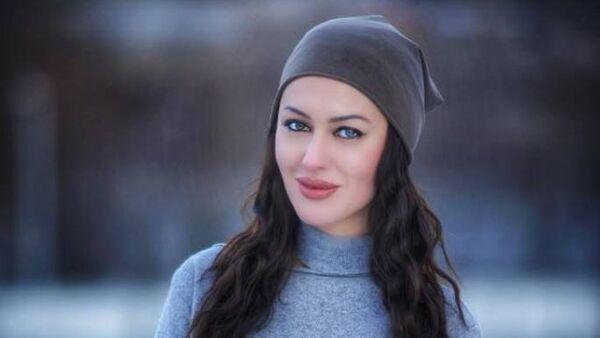 Руслана Собиева - Sputnik Южная Осетия
