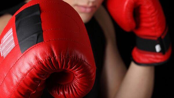 Бокс, боксерские перчатки - Sputnik Южная Осетия