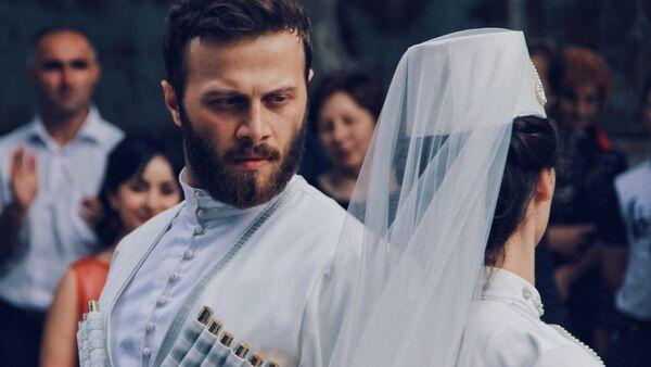 Осетинская свадьба - Sputnik Южная Осетия