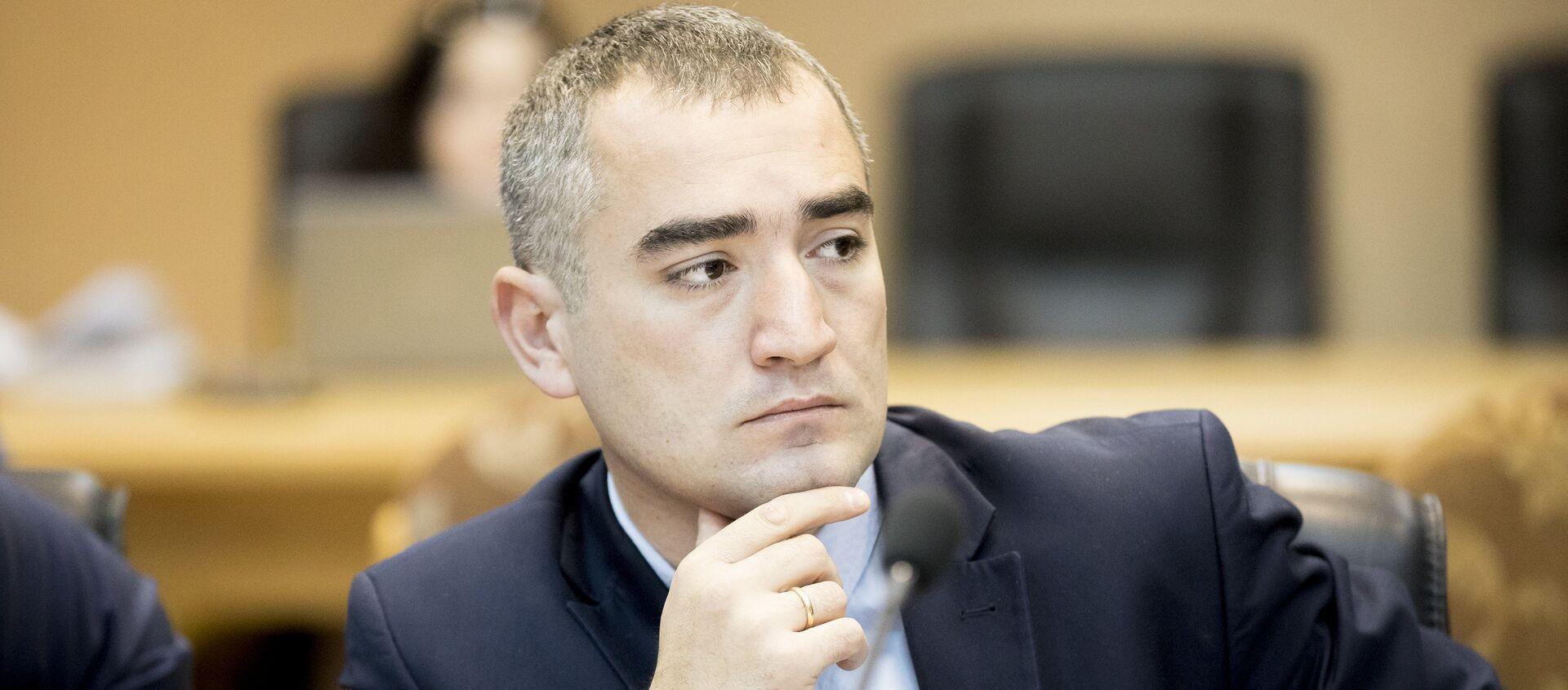 Государственный таможенный комитет Южной Осетии: семинар-совещание - Sputnik Южная Осетия, 1920, 01.02.2021
