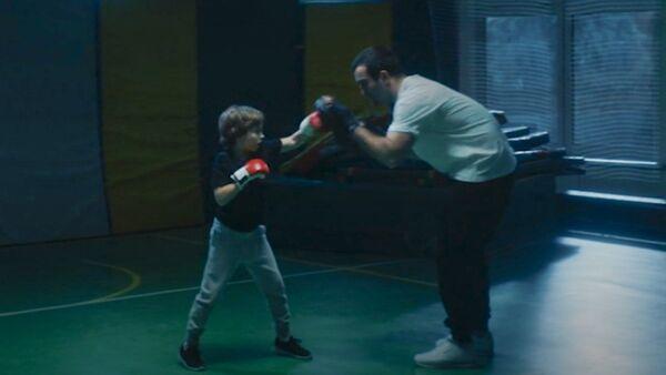 Боксер Мурат Гассиев снялся в ролике ко Дню борьбы с диабетом - Sputnik Южная Осетия