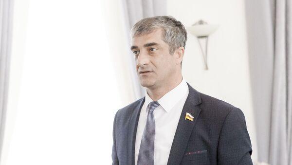 Амиран Дьяконов - Sputnik Южная Осетия