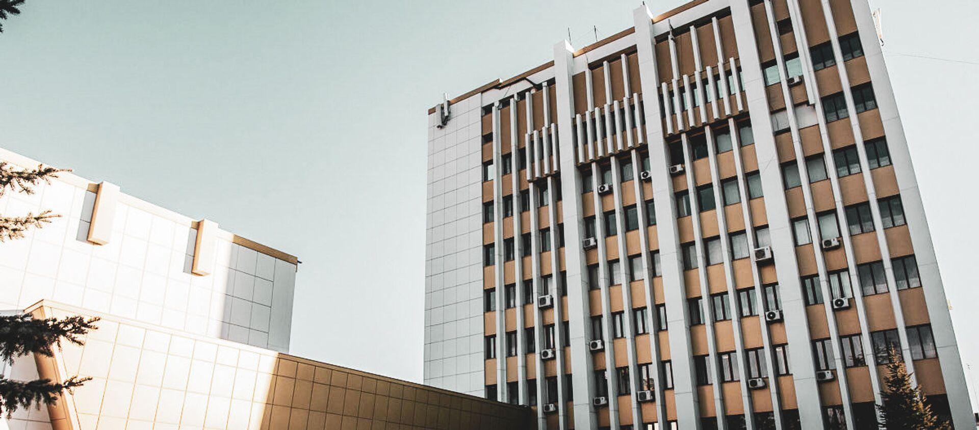 Хицауад - Sputnik Хуссар Ирыстон, 1920, 07.08.2019