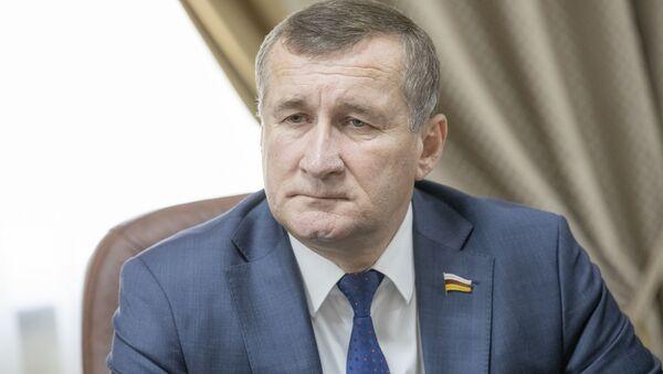 Алан Тадтаев - Sputnik Южная Осетия